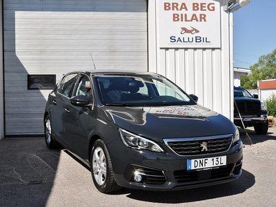begagnad Peugeot 308 1.2 Puretech 130hk e-THP Euro 6