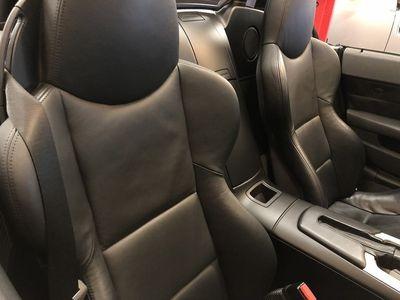 begagnad BMW Z4 M Z4Roadster 343 hk/Manuell 6560 mil -06