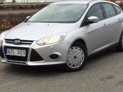 begagnad Ford Focus 1.6 TDCi ECOnetic 5dr 2013, Halvkombi 49 500 kr - 65 500 kr
