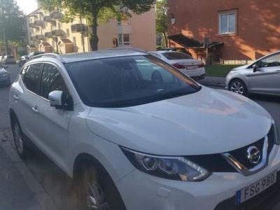begagnad Nissan Qashqai 1.5dCi 110 TEKNA 3.8/10mil