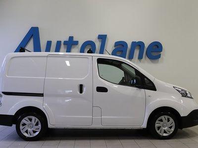brugt Nissan e-NV200 Van 24 kWh Single Speed 109hk