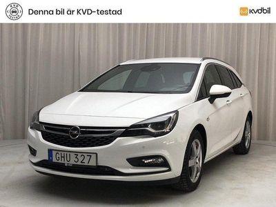 begagnad Opel Astra 1.6 CDTI ECOTEC SportsTourer (136h