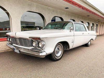 begagnad Chrysler Imperial Crown HT 4-door Southampton
