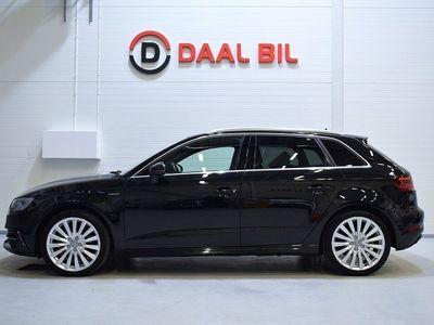 gebraucht Audi A3 Sportback e-tron 1.4 204HK S-LINE MOMS B&O SE.UTR