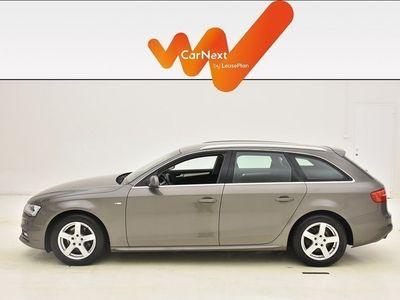 usata Audi A4 Avant 2.0 S-LINE Sport Plus EURO 6 XE -15