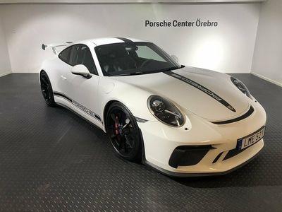 gebraucht Porsche 911 GT3 991Clubsport - Svensksåld -18