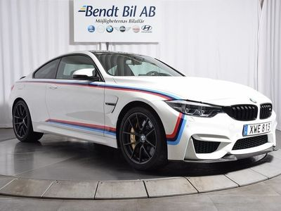 begagnad BMW M4 CS Coupé Unik