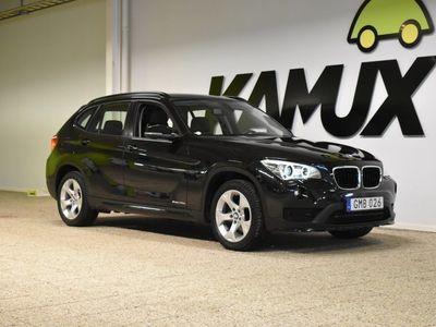 begagnad BMW X1 xDrive20d. E84 (184hk)