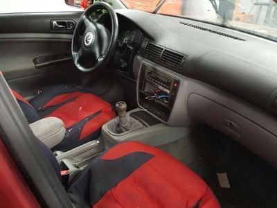 begagnad VW Passat 1.8t ev byte, eller idelar -99