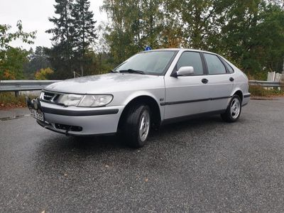 begagnad Saab 9-3 2.0 Turbo Polar Edition