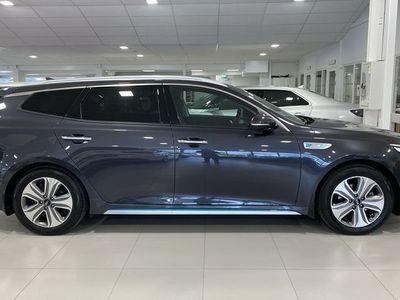 begagnad Kia Optima Hybrid SW Plug in Advance Plus