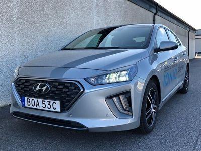 begagnad Hyundai Ioniq Plug-In 141hk Premium+