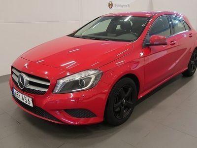 begagnad Mercedes 200 Benz A CDI Aut Backkamera 2015, Personbil 169 900 kr