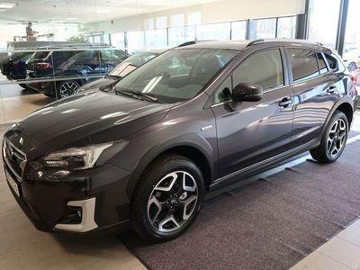 begagnad Subaru XV E-BOXER 2.0I ACTIVE