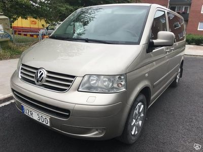 gebraucht VW Multivan 2.5 tdi -04