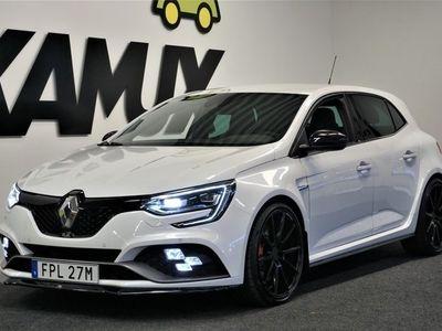 begagnad Renault Mégane MeganeR.S. Trophy   BOSE   Navi l  Kamera   2019, Halvkombi 293 900 kr