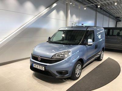 begagnad Fiat Doblò Van 0.7 t