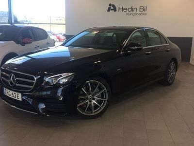 begagnad Mercedes E200 AMG -Sportstyle edition