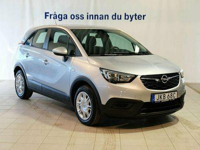 begagnad Opel Crossland X ENJOY