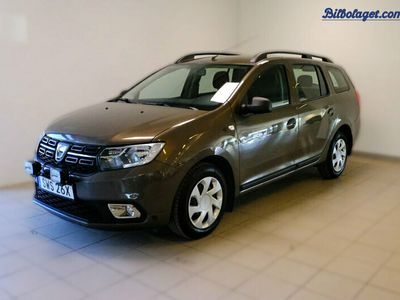 begagnad Dacia Logan MCV PhII TCe 90 Family Edt
