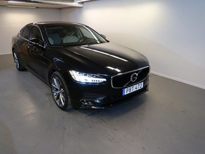 begagnad Volvo S90 D5 AWD Business Advanced