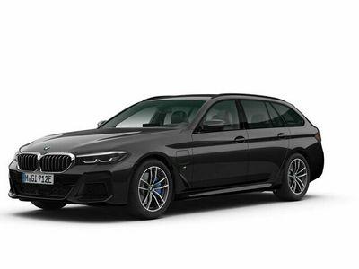 begagnad BMW 530 E XDRIVE