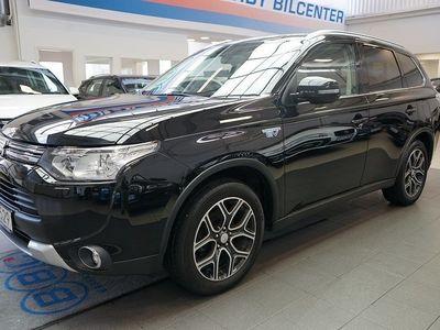 usata Mitsubishi Outlander P-HEV 2.0 Hybrid 4WD 7Summits Edition /