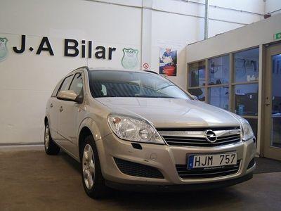 begagnad Opel Astra 1.6 (115hk)
