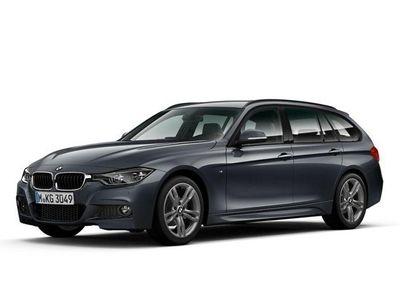 begagnad BMW 320 i xDrive Touring KAMPANJPRIS