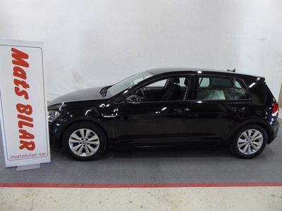 begagnad VW Golf 1,6 Tdi 110 Hk Bluemotion 5d Masters Manuell
