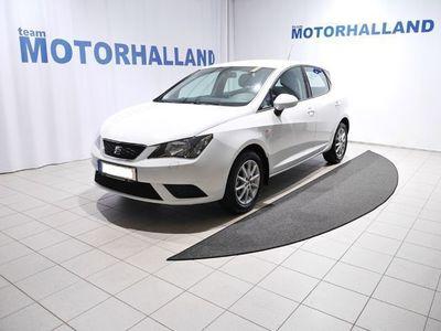 begagnad Seat Ibiza TSI 90hk 5dr STYLE