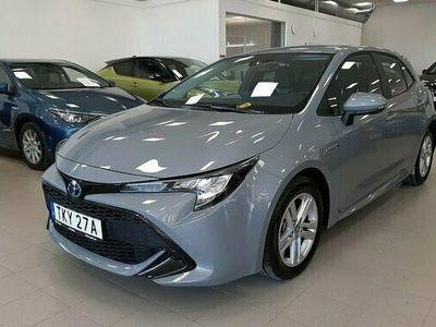 begagnad Toyota Corolla Hybrid Corolla Verso1.8 Active 2020, Kombi Pris 219 900 kr