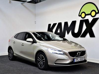 begagnad Volvo V40 T3   Momentum   P-Värm   SoV  