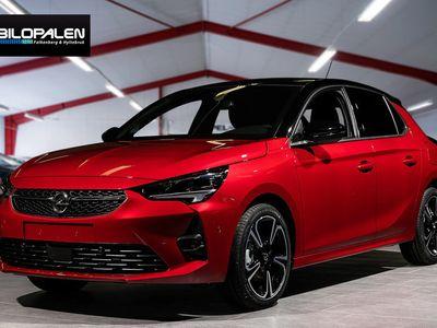 begagnad Opel Corsa 1.2 Turbo