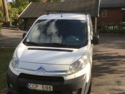 begagnad Citroën Jumpy -12