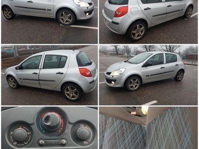 begagnad Renault Clio -08