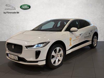 begagnad Jaguar I-Pace EV400 SE / AWD / Kampanj