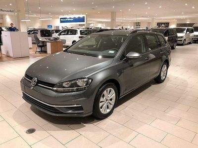 begagnad VW Golf SC TSI 150 Edition *Kampanj*