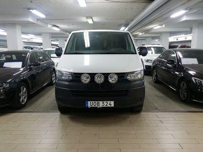 begagnad VW T3 CamperTransport 2.0 TDI DSG AUTOMAT 2015, Minibuss 109 900 kr