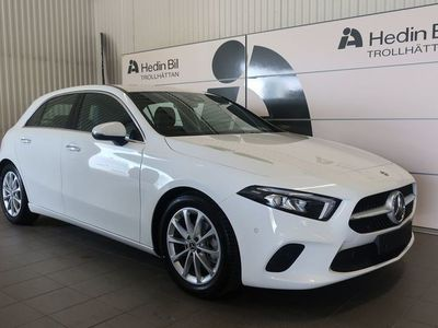 used Mercedes A180 DEMO