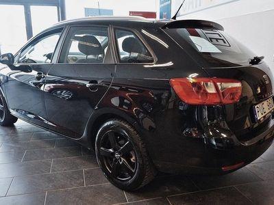 begagnad Seat Ibiza ST 1.2 TSI Ecomotive 2012, Kombi 63 900 kr