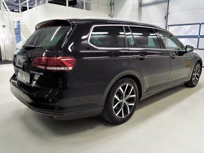 begagnad VW Passat TDI 150 Masters / 1 Ägare -15