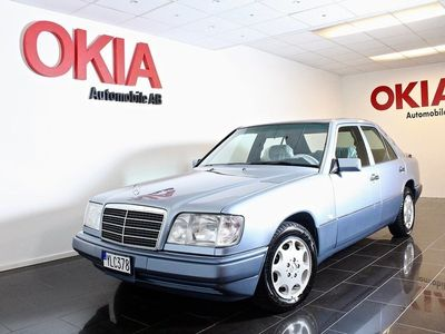 begagnad Mercedes E320 Automat 220hk 8796MIL EL- -94
