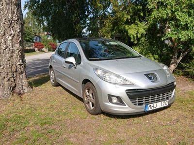 begagnad Peugeot 207 Active -12