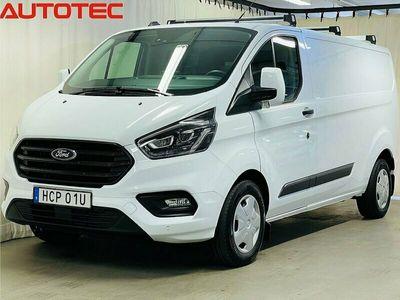 begagnad Ford 300 Transit CustomAutomat Drag Värmare (130hk)