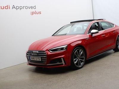 gebraucht Audi S5 Sportback 3.0 TFSI 354 HK quattro TIPTRONIC