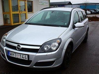 begagnad Opel Astra Astra1.6 Twinport 105hk