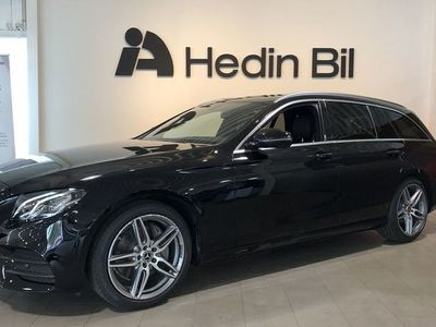 used Mercedes E220 220 D Amg Line