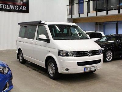gebraucht VW California Transporter2.0 TDI Comfortline 140hk