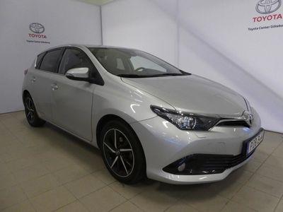 brugt Toyota Auris 1.2T INTENSE EDITION